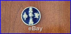 Authentic NAVY SEAL TEAM 6 DEVGRU NSW CHALLENGE COIN