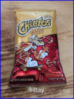 Chiefo's Cpo Chief Usn -navy Cheeto Rare