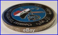 Counter Terrorism Command MiTT Military Transition Team USN USAF Gr Beret Iraq
