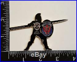 Lot 2 Navy Chief CPO CPOA SOCCENT Special Operations Command Central Molon Labe