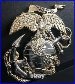 MSG/ USN / USMC / CAIRO EGYPT / 214th BIRTHDAY BALL / EMBASSY
