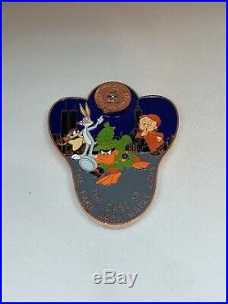 NYPD Challenge Coin Maple LOONEY TUNES navy cpo chief Jack espo msgONLY 12 MADE
