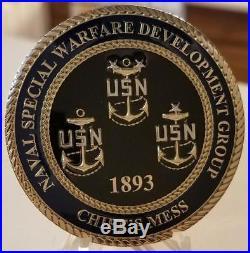 Naval Special Warfare Development Group Navy SEAL Team 6 DEVGRU