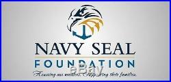 Navy Seals Special Warfare Nsw Team 2 Wali Kot Frog Challenge Coin Skull Cpo Sog