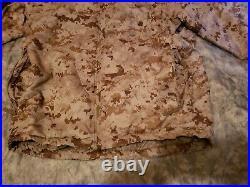 Patagonia L5 AOR1 Coat. Navy seals, specops, Delta. Navy seals, specops, Delta