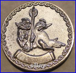 Seal Team Eight Freddie and Sammie Navy Challenge Coin 8