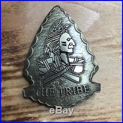 Seal Team Six Devgru 3 arrow head Navy Seal Non CPO V2 LIMITED EDITION