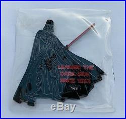Star Wars Darth Vader Rogue Jedi USN Mess CPO Challenge Coin No NYPD CIA Police