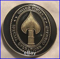 US Navy Admiral Eric Thor Olson Seal Team Spec Ops Devgru USSOCOM USN
