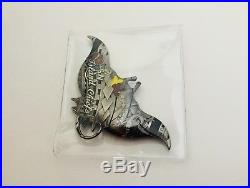 Usn Navy Island Chiefs Manta Ray Fish Chief Mess Cpo Challenge Coin No Nsw Seals
