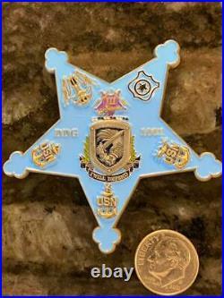 Uss Michael Monsor Ddg 1001 Chiefs Mess Usn Us Navy Zumwalt Challenge Coin Badge