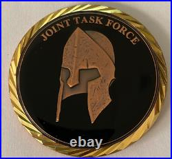 VHTF USN SEAL TEAM SIX NSWGD Dev Gru ST6 STVI Black Squadron Tier 1 SOF JASOC